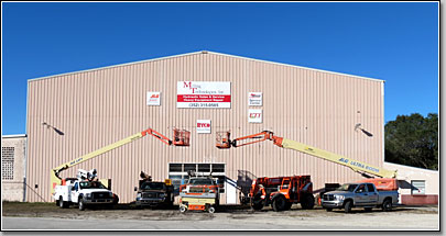 Milling Technologies, Inc. - Hydraulic Equipment Service & Repair